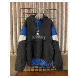 Starter Dallas Cowboys Size XL Jacket