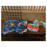 Super Mario Bed Set