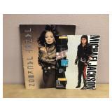 Michael Jackson and Janet Jackson Tour