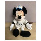Disneyland Mickey Mouse Baseball Plush
