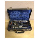 Noblet Made in Paris Clarinet with Case