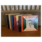 Five Record Albums
