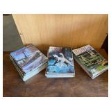 Large Selection of British Hertiage Magazines