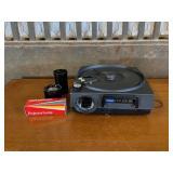 Kodak Carousel Auto Focus 860 Projector with