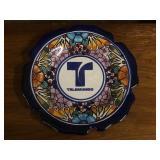 Amora Telemundo Made in Mexico Plate