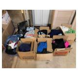 HUGE Selection of Clothes