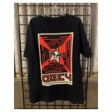 Obey T-Shirt - Size not indicated