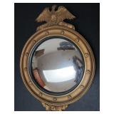 """AMERICAN EAGLE"" WALL MIRROR"