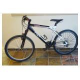 Nice GT Aggressor Mountain Bike