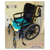 Nice Invocare Wheelchair
