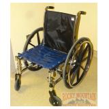 Tracer SX Wheelchair