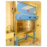 NuAir 425-400 Laboratory Fume Hood