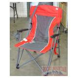MM Oversized Folding Arm Chair W/ Bag.