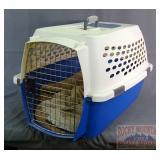 Petmate Medium Size Pet Kennel.