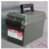 New MTM Case-Gard 50 Cal. Ammo Can.