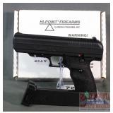 New Hi-Point JCP .40 S&W SA Pistol.