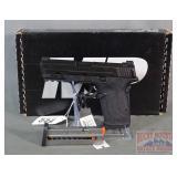 New S&W M&P9 Shield EZ 9mm Pistol W/ Night Sights.