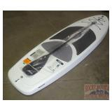 New Lifetime Horizon 100 Stand Up Paddle Board