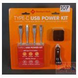 New Type-C USB Power Kit