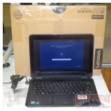 Lenovo N23 Notebook W/ SSD & Touch Screen