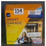 My Q Smart Garage Hub