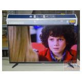 "Samsung 50"" 4K UHD TV W/ HDR"