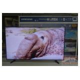 "Samsung 55"" 4K UHD TV, AS IS"