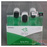 Netgear Arlo Pro Wire-Free Security Cameras