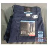 WeatherProof Premium 5 Pocket Pants, 32x30