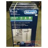 DeLonghi WhisperCool Portable Air Conditioner.