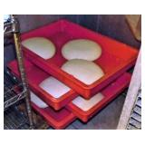 Dough Boxes