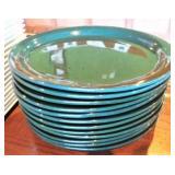 Green Platters