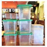 4 qt Food Storage Conatiners