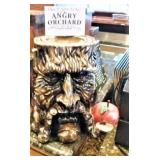 Angry Orchard Décor