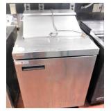 Sanwich Prep Cooler