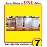 22 Qt Food Storage Conatiners