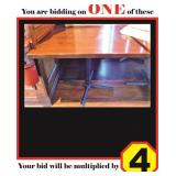 Dining Table (36 X 36)