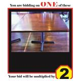 """Dining Table (42"""" X 42"""")"""