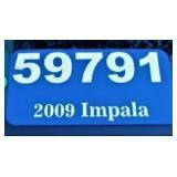 2009 Chevy Impala