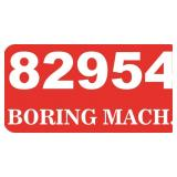 2007 McLaughlin Boring Machine
