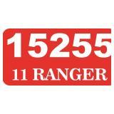 (15255) 2011 Ford Ranger, 49081 miles
