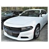 (55556) 2015 Dodge Charger, 100117 miles