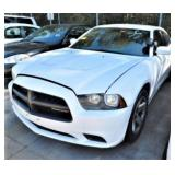 (54448) 2014 Dodge Charger, 101577 miles