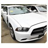 (54449) 2014 Dodge Charger, 105525 miles