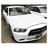 (54456) 2014 Dodge Charger, 101716 miles