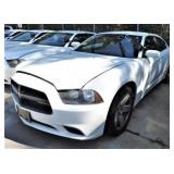 (54911) 2014 Dodge Charger, 105575 miles