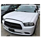 (53818) 2013 Dodge Charger, 116440 miles