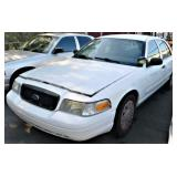 (51385) 2011 Ford Crown Vic, 110518 miles