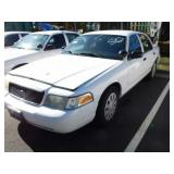 (59237) 2009 Ford Crown Vic, 103822 miles