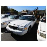(58986) 2008 Ford Crown Vic -- miles  90069